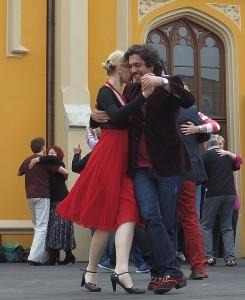 Tango – taniec dla każdego