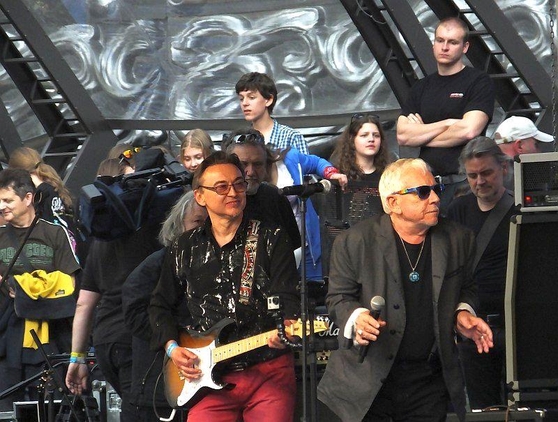 Gitarowy Rekord Guinnessa ponownie pobity