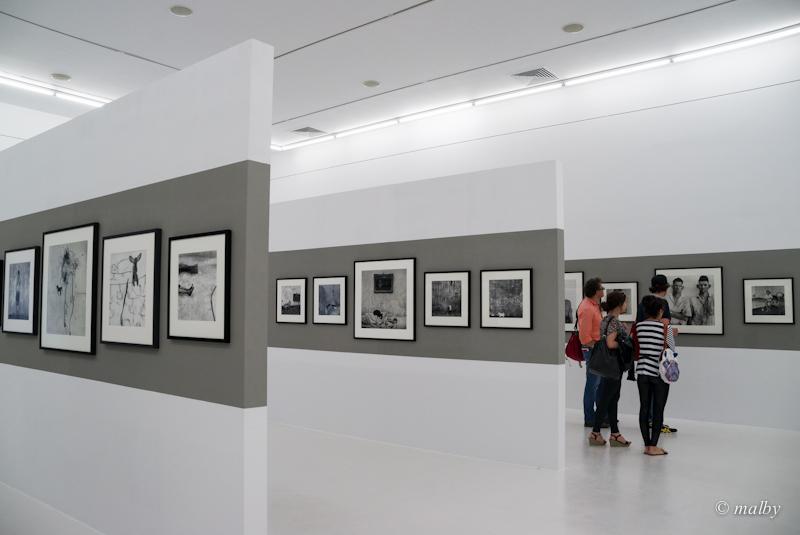 """Wystawa zdjęć Richarda Ballena w łódzkim """"Atlasie Sztuki"""""""