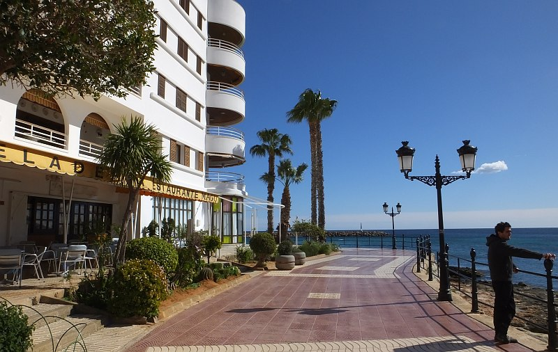 Santa Eularia des Riu – powiew luksusu