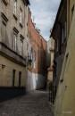 Zaułki Starego Miasta