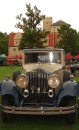 Rolls-Royce, najlepiej rozpoznawalna marka