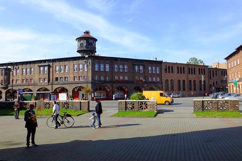 Nikiszowiec – turystyczna atrakcja Katowic