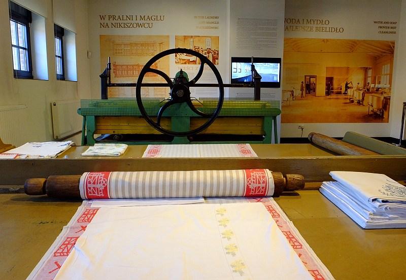 Od kija do pralki. Ciekawa wystawa w Muzeum Historii Katowic