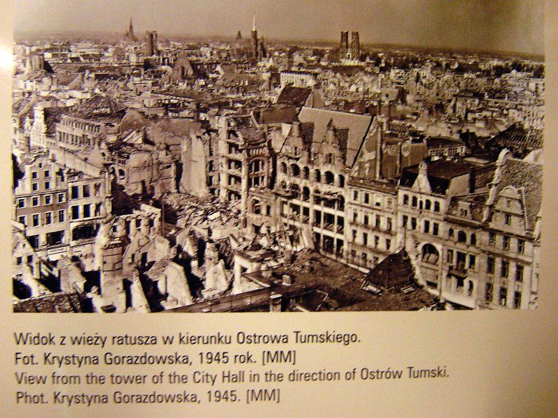 Kadry Wrocławia – filmowa lekcja historii miasta