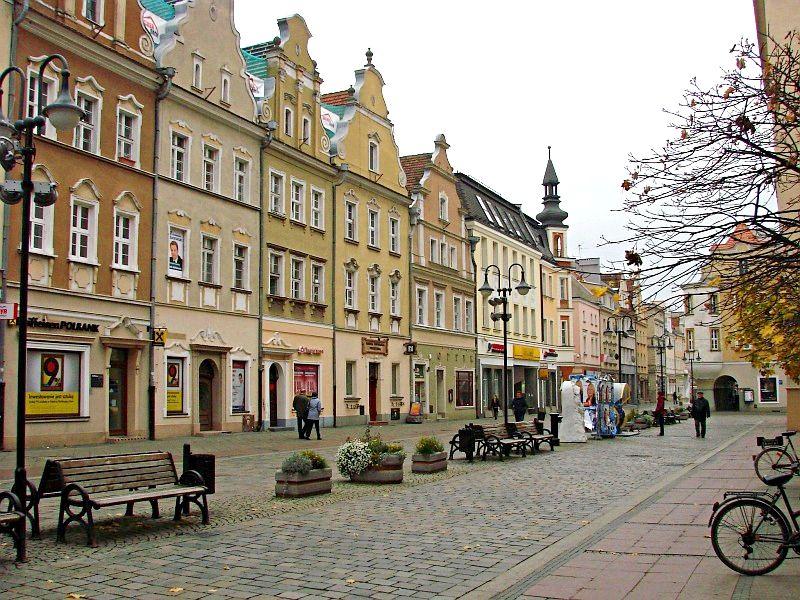 Opole – miasto pamiętające o swojej historii