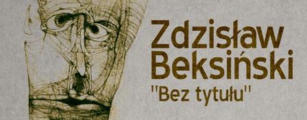 BEZ TYTUŁU – wernisaż wystawy rysunków Zdzisława Beksińskiego w 10 rocznicę śmierci artysty