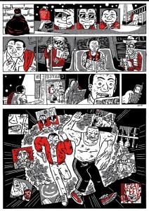 KOMIKSOFON – edycja 17 w Sanatorium Kultury