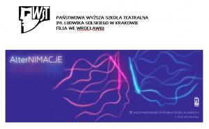 AlterNIMACJE 2015 – Międzynarodowe Spotkania Szkół Lalkarskich