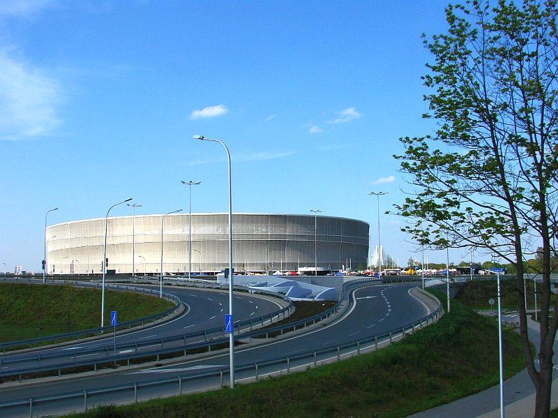 Stadion Wrocław w 36 odsłonach