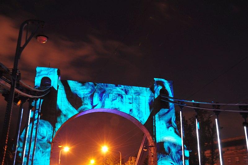 Most Grunwaldzki. Fuzja marzeń
