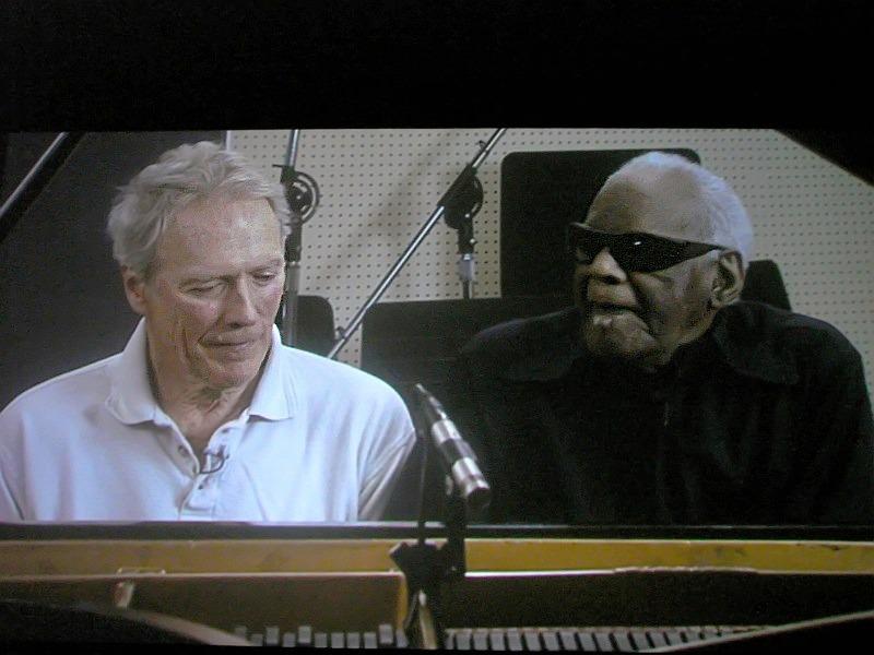 Piano Blues – Clint Eastwood i wspomnień czar