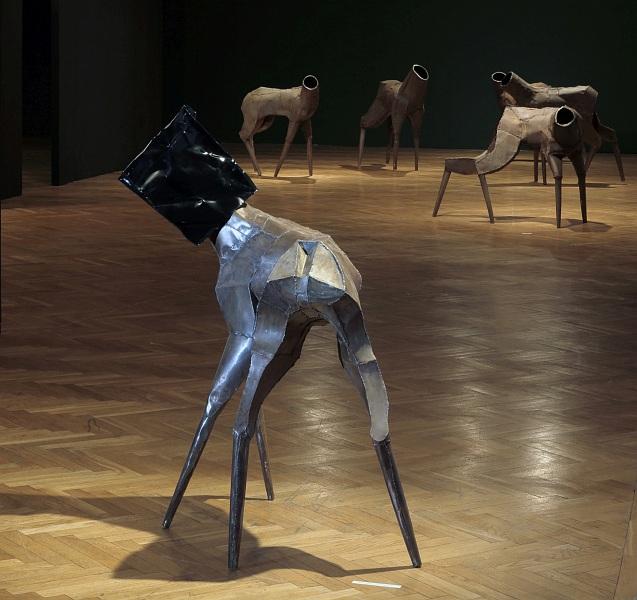 Oszołomienie – wystawa prac Anny Bujak w Starym Ratuszu
