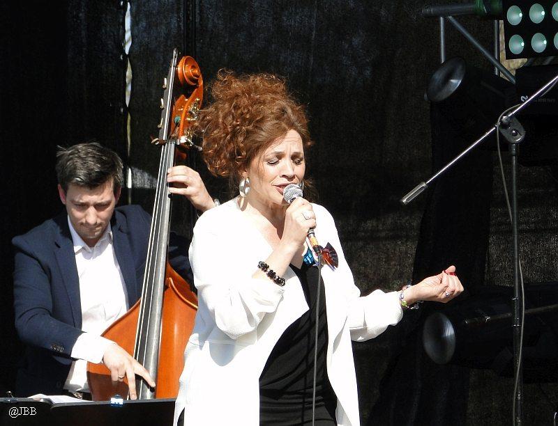 Światowy Dzień Jazzu – piknik muzyczny na Pergoli