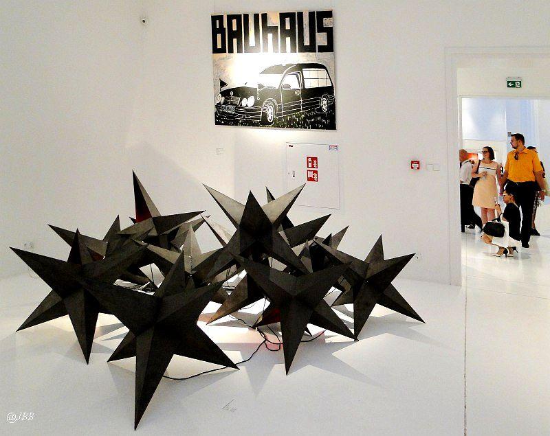 Otwarcie Muzeum Sztuki Współczesnej w odremontowanym Pawilonie Czterech Kopuł