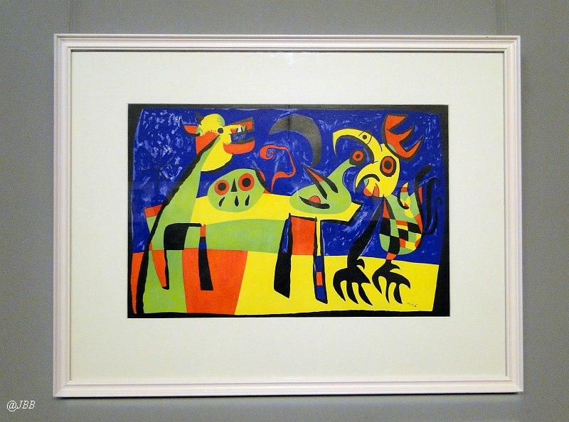 Marc Chagall i artyści europejskiej awangardy – inspirująca wystawa w Pałacu Królewskim