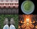 CONSTANTLY CHANGING, 2006, instalacja audio wizualna, produkcja, reżyseria, edycja, muzyka: A. Dudek - Dürer, camera: A. Dudek - Dürer, Kedud Jezrdna, 12:16