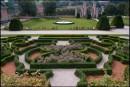 Nove Hrady - ogród francuski