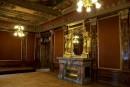 Wnętrze pałacu Karola Scheiblera