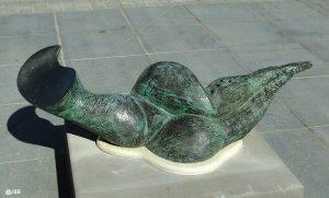 Wokół Orfeusza i rzeźb Stanisława Wysockiego
