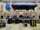 Wieczorem wystąpi w pałacu zespół Rock Opera z Pragi