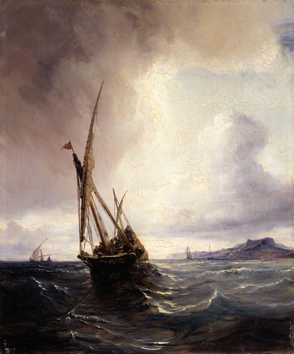 Arcydzieła malarstwa z Galerii Narodowej w Berlinie. Kolekcja Joachima Wagenera