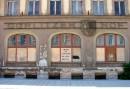 Pustostany wtopione w zabudowę odremontowanej ulicy Berlińskiej