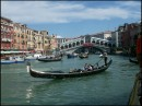 Canale Grande i most Rialto