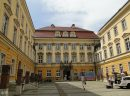 Muzeum Miejskie Wrocławia, Pałac Królewski