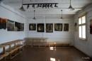 Wystawa w jednym z domów