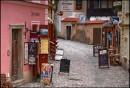 Kutna Hora-ulica Barborska