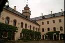 Pałac Sychrov