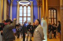 Wywiad z Kazimierzem Pawlakiem - organizatorem Europejskiego Festiwalu Szkla