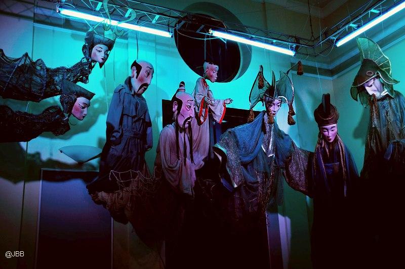 Świadomość lalki. Teatr form Jadwigi Mydlarskiej-Kowal