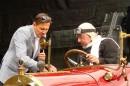 Drugie miejsce w plebiscycie - Mercedes 10/20 HP z 1912 roku.
