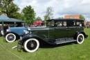 Cadillac, model 341B - produkowany w latach 1927-1929