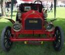 BRUSCH z 1911 roku.