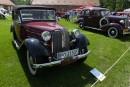 BMW 315 Cabrio z 1934 roku.