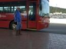 tpF0188 Peron dworca autobusowego w Sant Antoni de Portmany