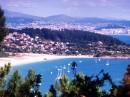 View of  NERGA beach