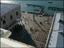Widok z wieży Campanile