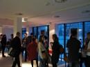 Na spotkaniu Paweł Passini, reżyser sztuki, podziękował wszystkim za twórczą współpracę