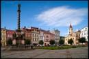 Rynek w Broumov