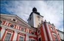 Broumov-klasztor Benedyktynów
