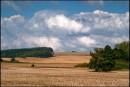 Krajobraz okolic Broumov
