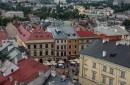 Stare Miasto z Wieży Trynitarskiej