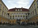 Muzeum Miejskie Wrocławia Pałac Królewski