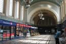 Dworzec Bahnhof Görlitz