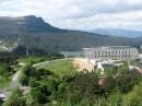 University in  LAGOAS-MARCOSENDE mountain