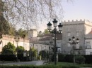 Quiñones de Leon  traditional palace